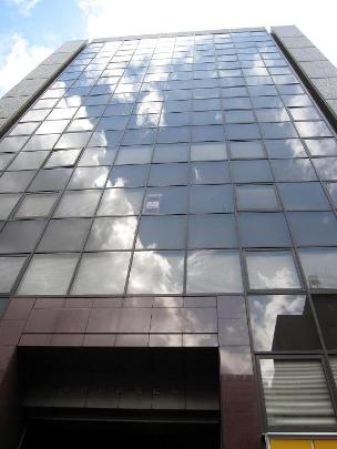 第6新大阪ビル 大阪市淀川区西中島6丁目 事務所|賃貸 事業用 ...
